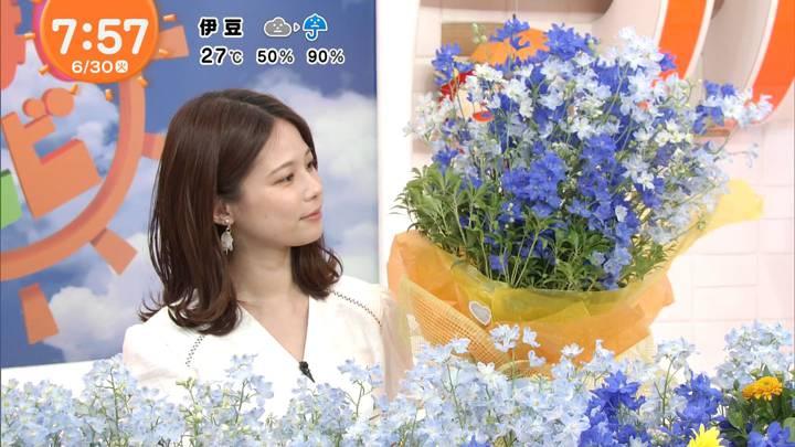 2020年06月30日鈴木唯の画像21枚目