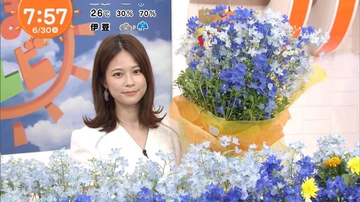 2020年06月30日鈴木唯の画像22枚目