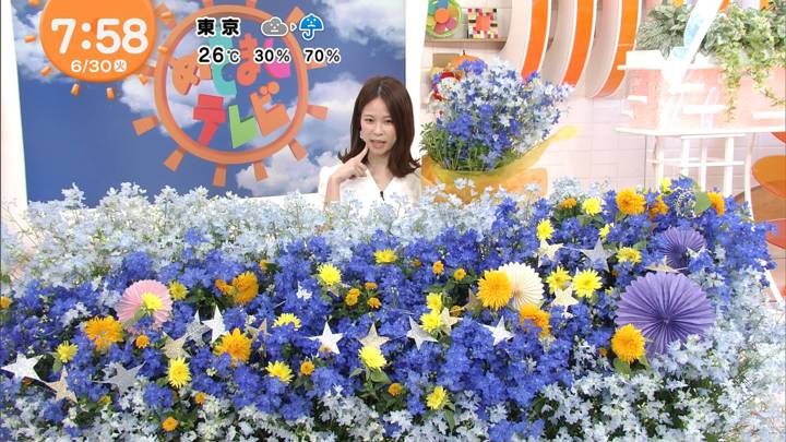 2020年06月30日鈴木唯の画像24枚目