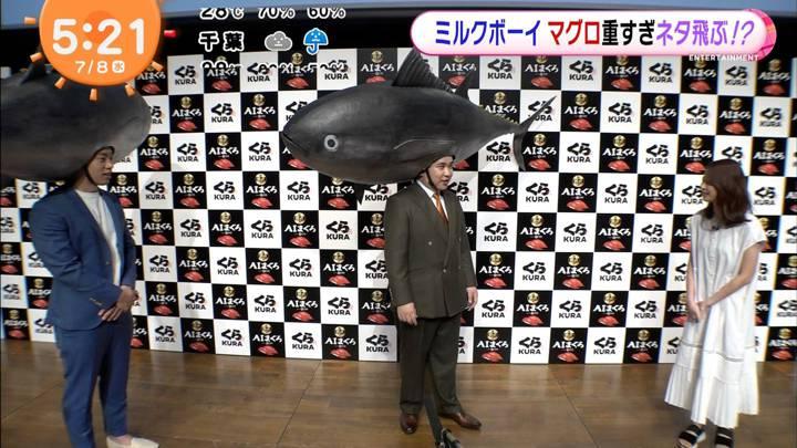 2020年07月08日鈴木唯の画像02枚目