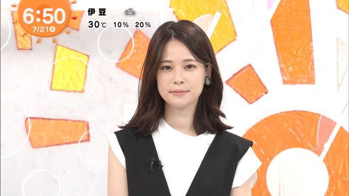2020年07月21日鈴木唯の画像03枚目