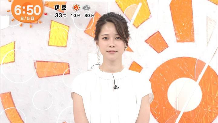 2020年08月05日鈴木唯の画像04枚目