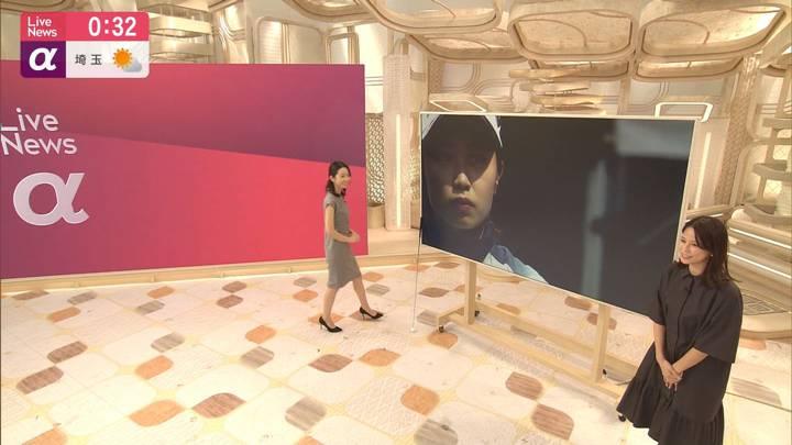 2020年08月14日鈴木唯の画像01枚目