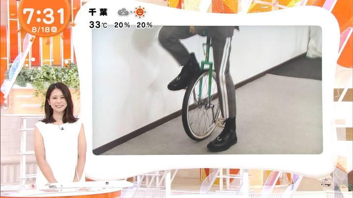 2020年08月18日鈴木唯の画像17枚目