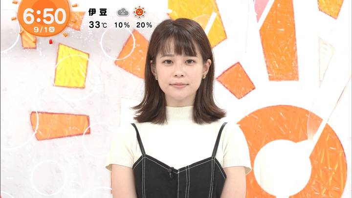 2020年09月01日鈴木唯の画像11枚目