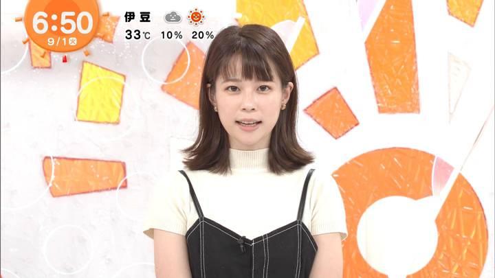 2020年09月01日鈴木唯の画像12枚目