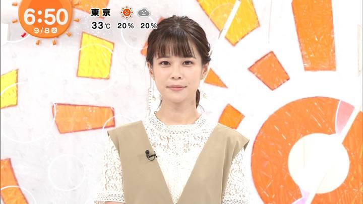 2020年09月08日鈴木唯の画像10枚目