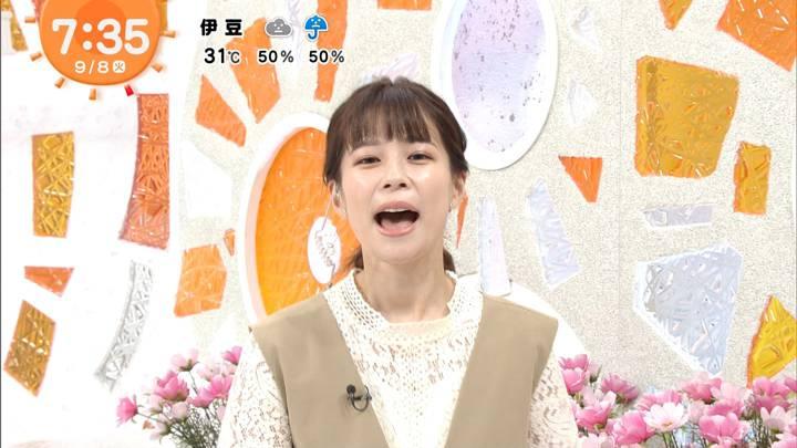 2020年09月08日鈴木唯の画像16枚目