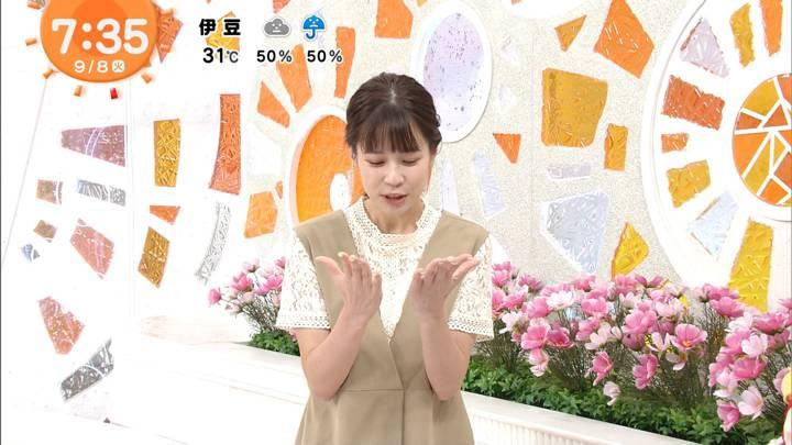 2020年09月08日鈴木唯の画像20枚目
