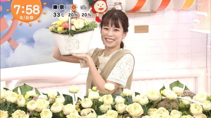 2020年09月08日鈴木唯の画像27枚目