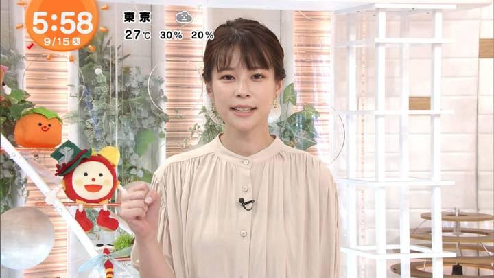 2020年09月15日鈴木唯の画像02枚目