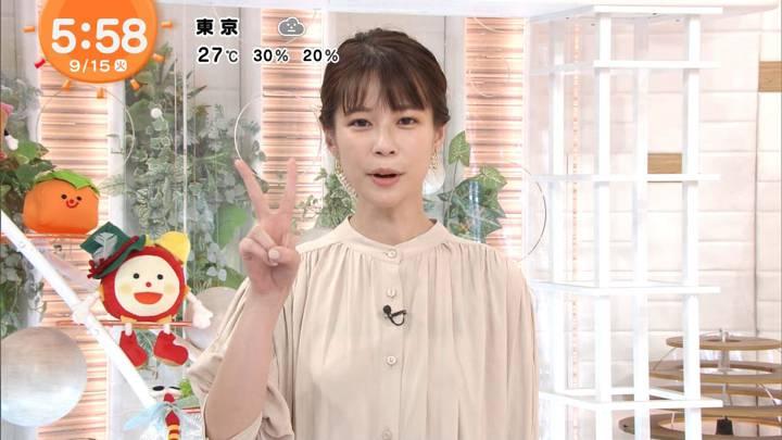2020年09月15日鈴木唯の画像03枚目