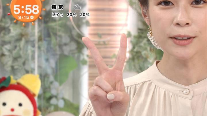 2020年09月15日鈴木唯の画像04枚目