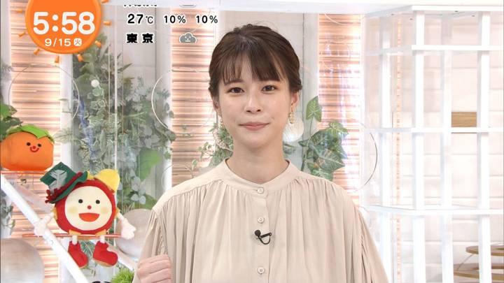 2020年09月15日鈴木唯の画像07枚目
