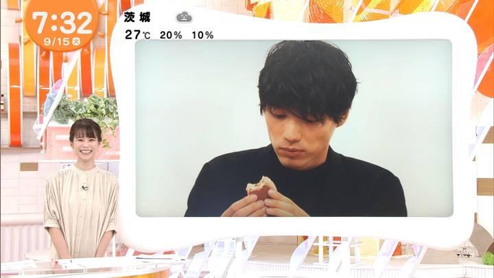 2020年09月15日鈴木唯の画像14枚目