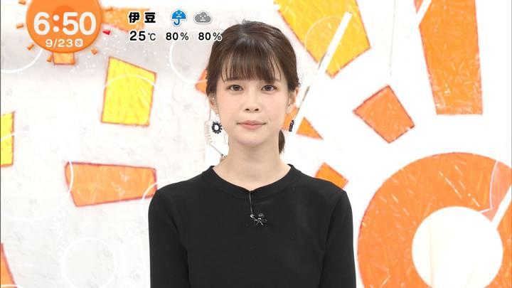 2020年09月23日鈴木唯の画像06枚目