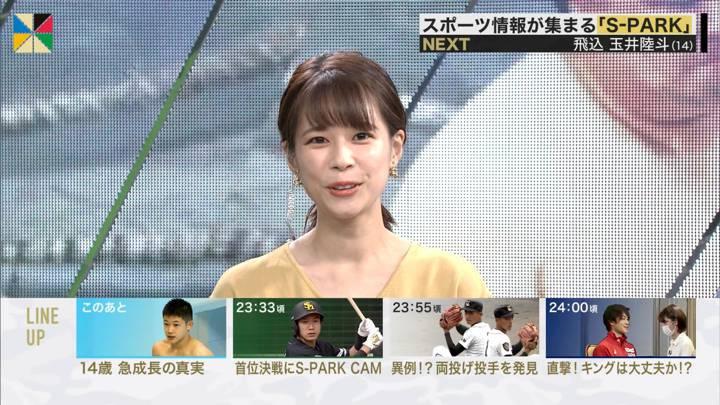2020年09月27日鈴木唯の画像10枚目