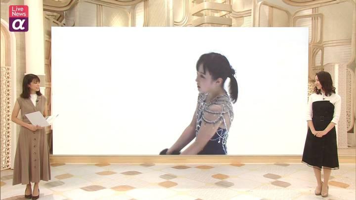 2020年10月02日鈴木唯の画像05枚目