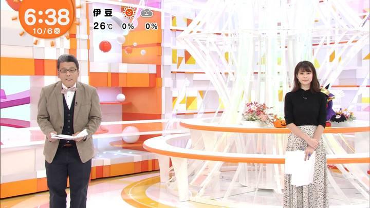 2020年10月06日鈴木唯の画像02枚目