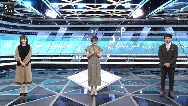 2020年10月18日鈴木唯の画像14枚目