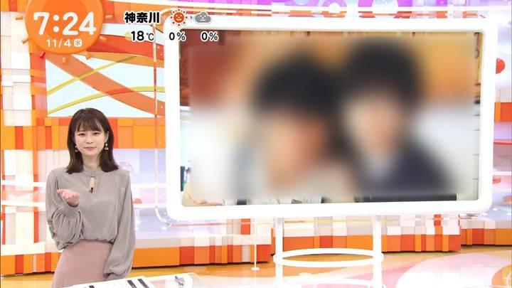 2020年11月04日鈴木唯の画像04枚目