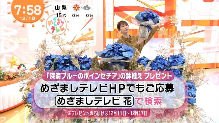 2020年12月01日鈴木唯の画像09枚目