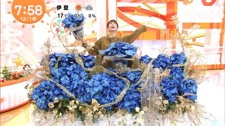 2020年12月01日鈴木唯の画像10枚目