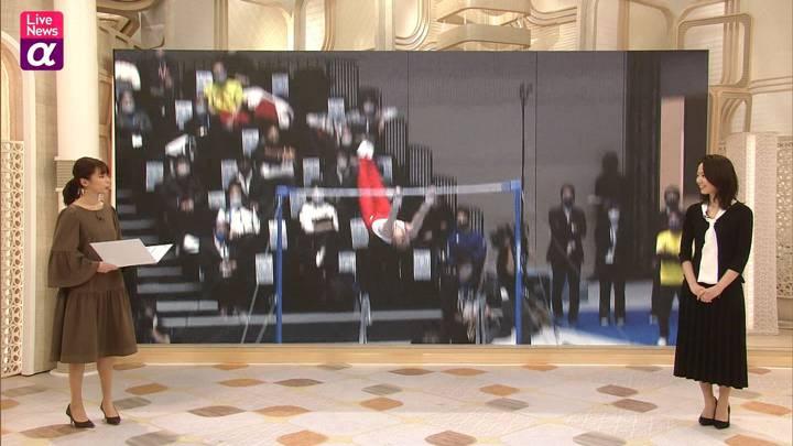 2020年12月11日鈴木唯の画像04枚目