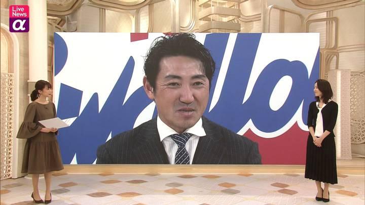 2020年12月11日鈴木唯の画像09枚目