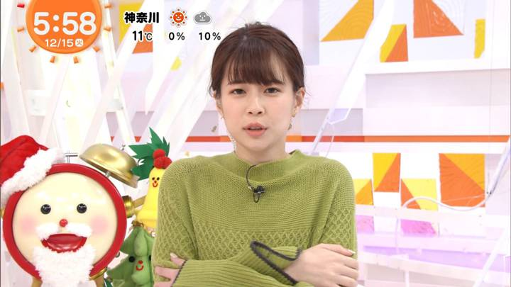2020年12月15日鈴木唯の画像10枚目