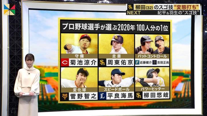 2020年12月20日鈴木唯の画像10枚目