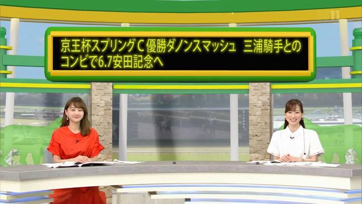 2020年05月23日高田秋の画像01枚目