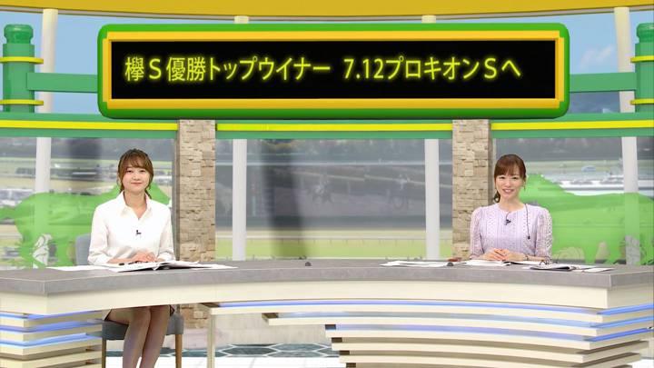2020年06月27日高田秋の画像01枚目