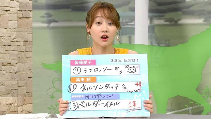 2020年08月08日高田秋の画像21枚目