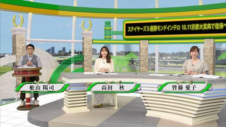 2020年09月12日高田秋の画像09枚目