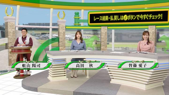 2020年11月21日高田秋の画像10枚目
