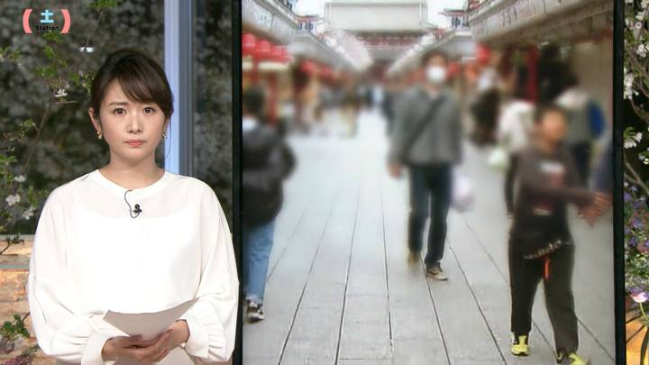 2020年03月28日高島彩の画像02枚目