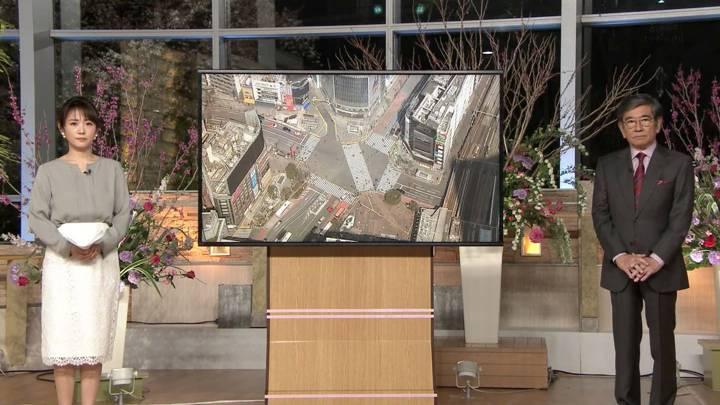 2020年04月04日高島彩の画像01枚目