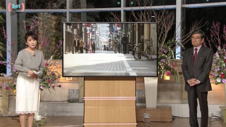 2020年04月04日高島彩の画像04枚目