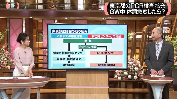 2020年05月02日高島彩の画像07枚目