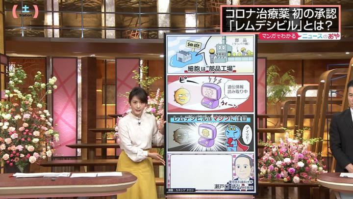 2020年05月09日高島彩の画像10枚目