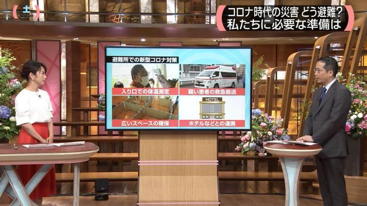 2020年06月13日高島彩の画像09枚目