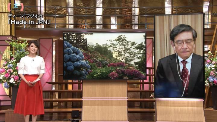 2020年06月13日高島彩の画像18枚目