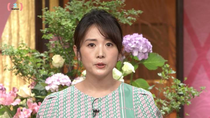 2020年06月27日高島彩の画像03枚目