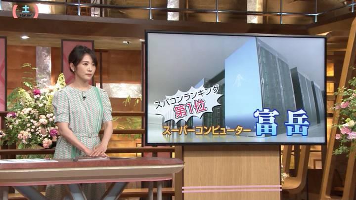 2020年06月27日高島彩の画像09枚目