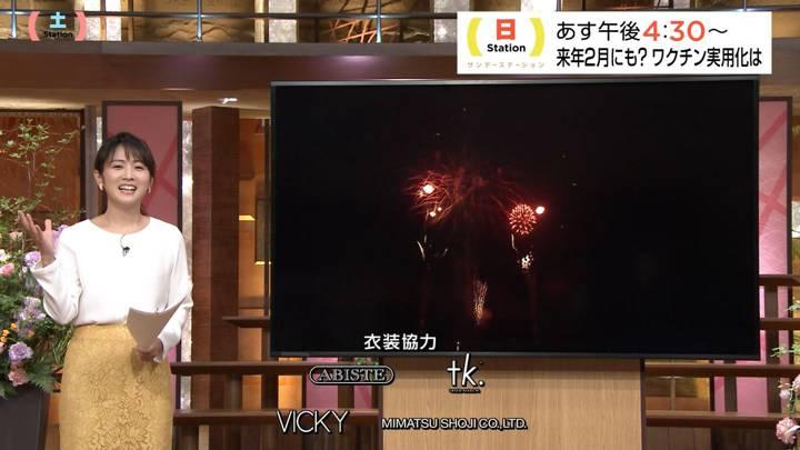 2020年07月25日高島彩の画像13枚目
