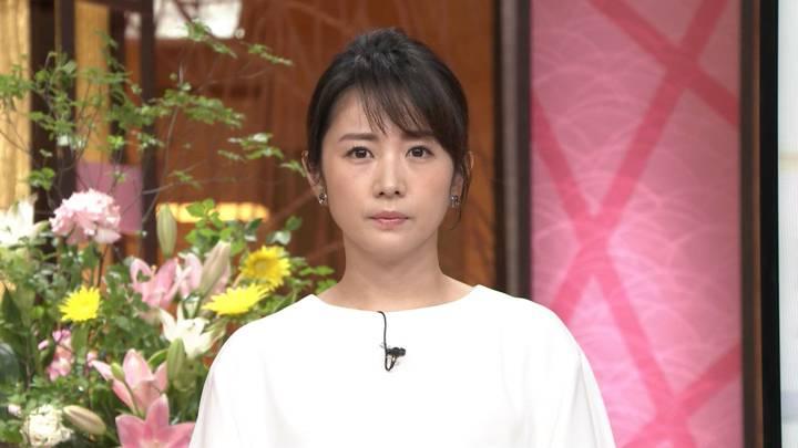 2020年08月15日高島彩の画像01枚目