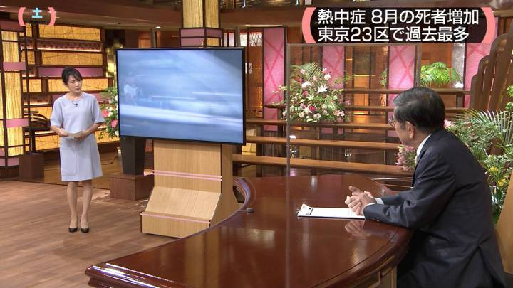 2020年08月22日高島彩の画像04枚目