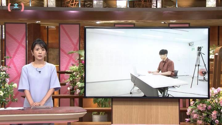 2020年08月22日高島彩の画像08枚目