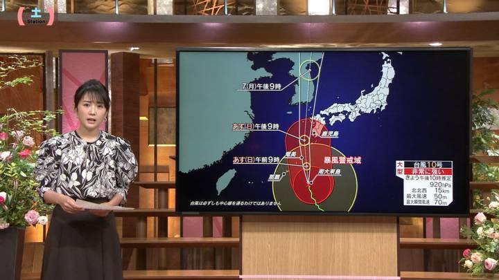 2020年09月05日高島彩の画像19枚目